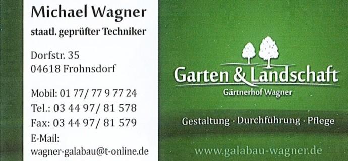Galabau Wagner
