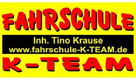 Fahrschule K- Team